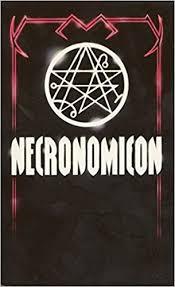 necromonicon