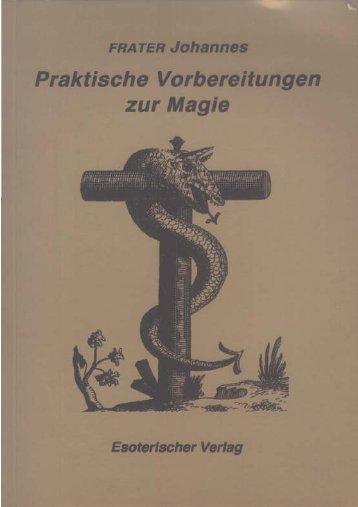 praktische-vorbereitungen-zur-magie-esoterischer-verlag